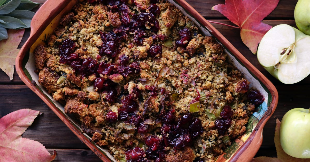 How to Freeze Stuffing | POPSUGAR Food