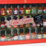 30-Pack Hot Sauce Gift Set From Walmart